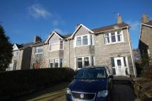 semi detached house to rent in Ashley Gardens, Aberdeen...