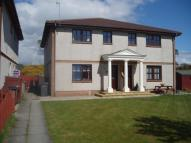 2 bed semi detached property to rent in Scylla Gardens, Cove...