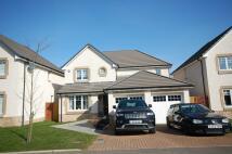 4 bedroom Detached property to rent in Haremoss Drive...