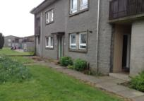 North Anderson Drive Flat to rent
