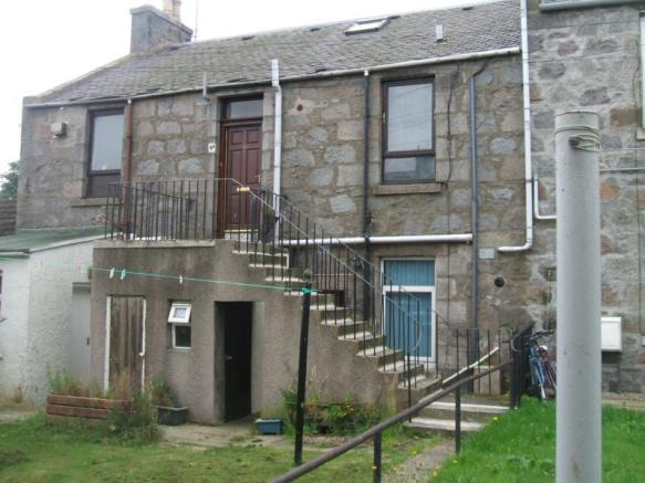 (1) 4a Don Street, Front