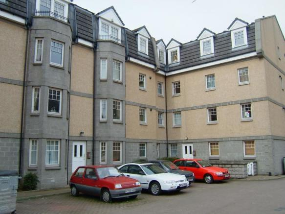 2 Bedroom Property To Rent In Candlemakers Lane Aberdeen Ab25 1df Ab25