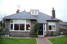 Detached home to rent in Cheyne Road, Aberdeen...