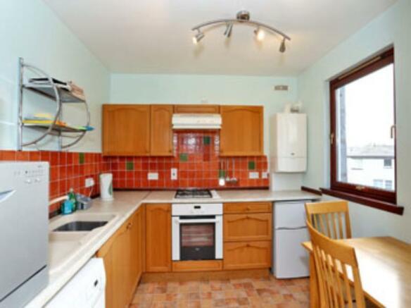 Picktillum Place 26 _Kitchen Web