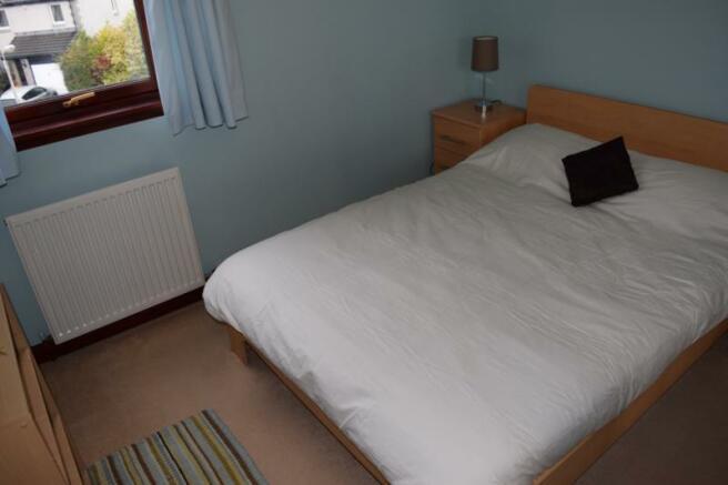 Picktilum Place Bed