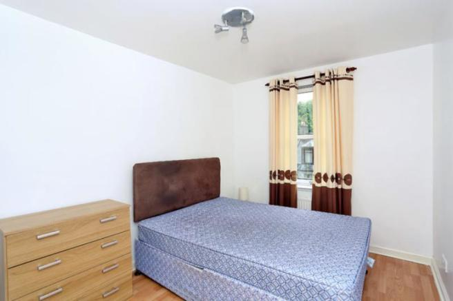 Holburn Street 632c_Bed 1