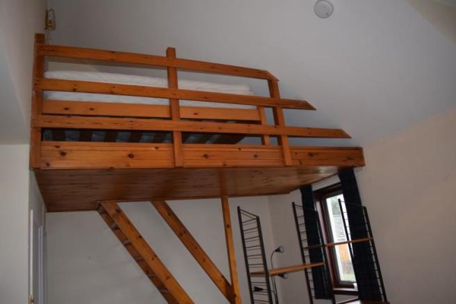 Boyd orr Bedroom