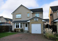 Detached home in Price Drive, Kintore...