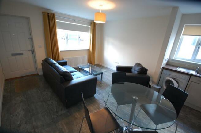 18 BV - Lounge 2