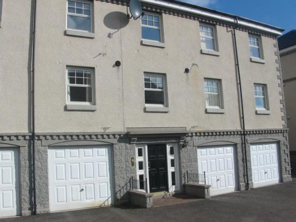 2 Bedroom Flat To Rent In Morningfield Mews Aberdeen Ab15 4er Ab15