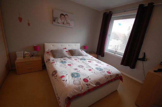 Bedroom 1  - pic 2