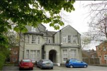 Apartment to rent in Ladybarn Crescent;...
