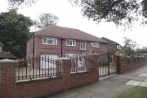 5 bed house in Netherwood Rd...