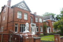 Detached home to rent in Wilbraham Road, Chorlton...
