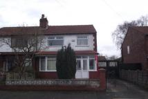 3 bed semi detached house to rent in Wyverne Road...