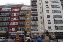 Flat to rent in Curtiss House, Colindale...