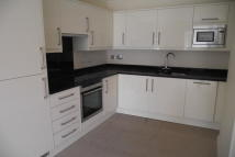 1 bed Flat in Feline Court, Cat Hill...