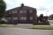 3 bed semi detached property in Howberry Road...