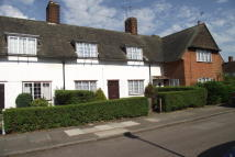 Cottage to rent in Roe Green Village...
