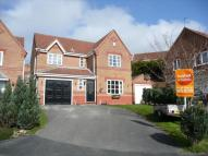 Newton Close Detached house for sale