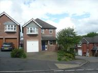 3 bed Detached house in Jodrell Avenue, Belper