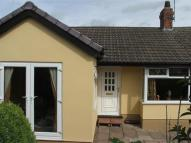 Detached Bungalow for sale in Spencer Road, Belper