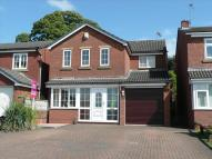 Hilary Close Detached house for sale