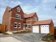 5 bed new house for sale in Beaurepaire, Nailers Way...