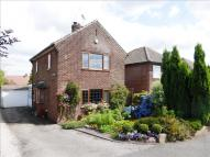 Detached house for sale in Windmill Rise, Belper