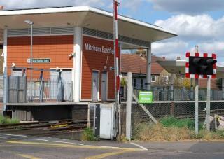mitcham-eastfields-station