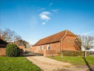 property to rent in The Cart House, Penn Croft Farms, Crondall, Farnham, Surrey, GU10 5PX