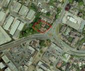 property for sale in Development Site, 127a & 127b, London Road, Waterlooville, Hampshire, PO7 7SH
