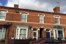 House Share in Worcester City Centre