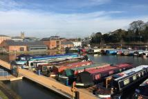 Apartment to rent in Diglis Basin, Worcester