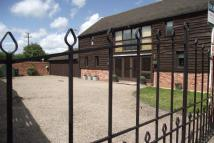 4 bed Barn Conversion in Bransford, Worcester