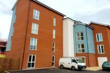1 bed Apartment to rent in St Georges Lane, WR2
