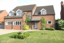4 bedroom Detached home in Broughton Hackett...