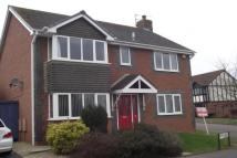 property to rent in Warndon Villages...