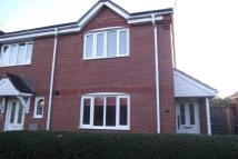 2 bedroom End of Terrace house to rent in Warndon Villages...