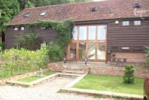 3 bedroom Barn Conversion in Storridge, Herefordshire