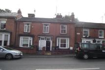 house to rent in London Road, Worcester