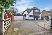 3 bedroom Detached house for sale in Brighton Road, Salfords...