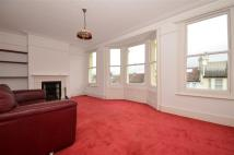 3 bed Terraced property in Hampstead Road, Brighton...