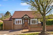 Bungalow in Beechwood Avenue...