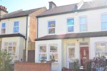 3 bed End of Terrace property in Purley Road...