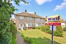 3 bed semi detached house for sale in Heather Walk, Tonbridge...