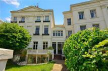 Apartment in Montpelier Crescent...