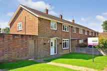 4 bedroom End of Terrace house in Climping Road, Ifield...