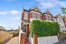 4 bed semi detached property for sale in Dover Road, Brighton...