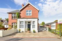 semi detached home for sale in Povey Cross Road, Horley...